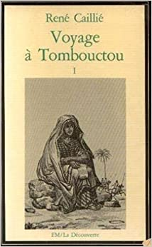 Book Voyage a Tombouctou tome 1