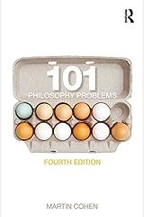 101 Philosophy Problems Kindle Edition