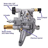 Tool Daily Pressure Washer Pump