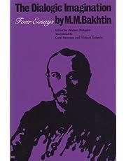 The Dialogic Imagination: Four Essays