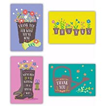 Card-Boxed-Thank You-Potted Plants (Box Of 12)