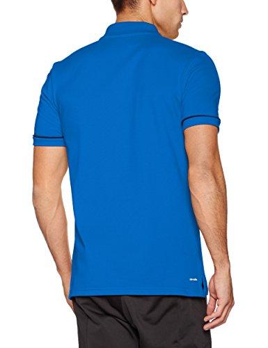bianco Homme Tiro scuro Polo 17 blu Blu Adidas w7qvBUB
