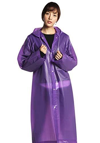Clásico Aire Violett Encapuchado Fashion Laisla Acampar Impermeable Adulto Camina Mujeres Libre Unisex Que Al Reutilizable Escalador w1wgxUBq