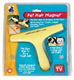 YEL Pet Hair Magnet Quantity 6