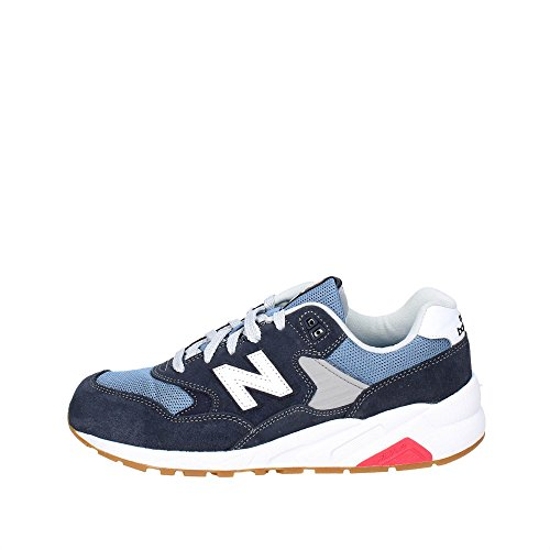 New Balance Herren 580 Elite Edition Revlite Sneakers Blau (Navy)
