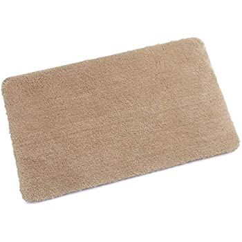Amazon Com Tennove Non Slip Bathroom Rug Mat 24 X 36