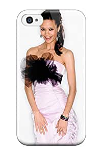 Juliam Beisel's Shop Hot New Thandie Newton Case Cover For Iphone 4/4s With Perfect Design 1690657K32784071