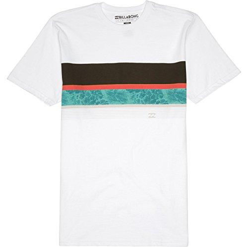Billabong Men's Wind Up Short Sleeve T-Shirt