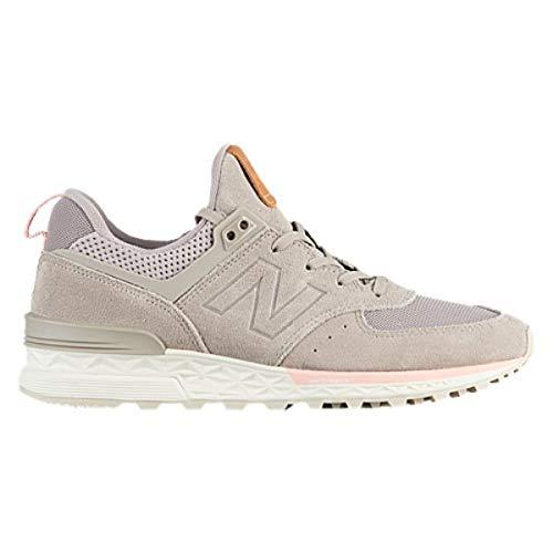 (ニューバランス) New Balance レディース ランニング?ウォーキング シューズ?靴 574 Sport [並行輸入品]