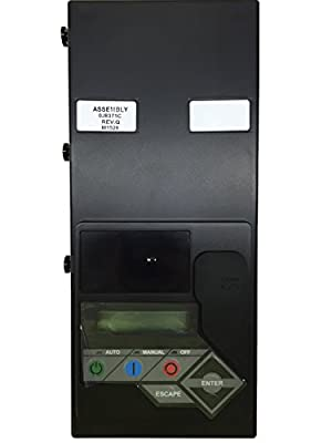 Generac 0J8371C OEM RV Generator Standby Controller Assembly HSB AC - Generator Compatibility - Power System Replacement Part
