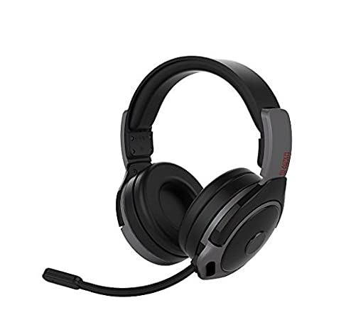 PDP Legendary Collection Sound of Justice True Wireless Headset for PlayStation 4 (Ps Four Headset)