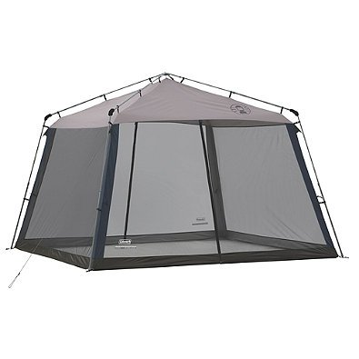 Coleman 11-Foot x 11-Foot Instant Screen House