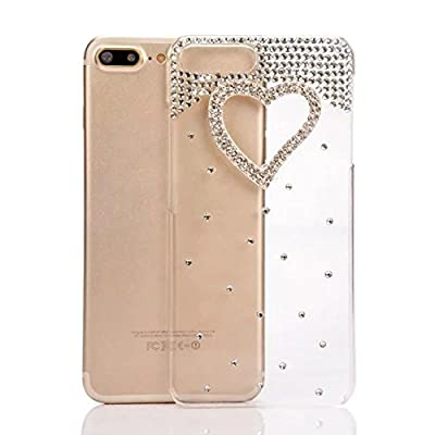 luxury bling diamond 3D handmade crystal rhinestone phone case cover by Max-BLV