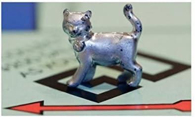 Monopoly Classic Cat Token: Amazon.es: Electrónica