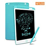 LCD Writing Tablet, 10 Inch Digital Electronic Graphics Tablet Ewriter Mini Board Handwriting