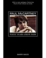 Paul McCartney: Many Years From Now
