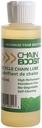 WPL WPL101 ChainBoost Lubricant (120ml), (Non-Carb Compliant)