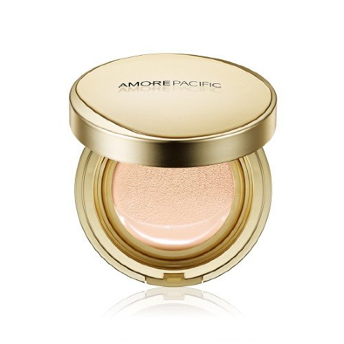 Amore Pacific Anti Aging Color Control Cushion SPF25/PA+++ With Extra Refill - #102 Cover by Amore Pacific