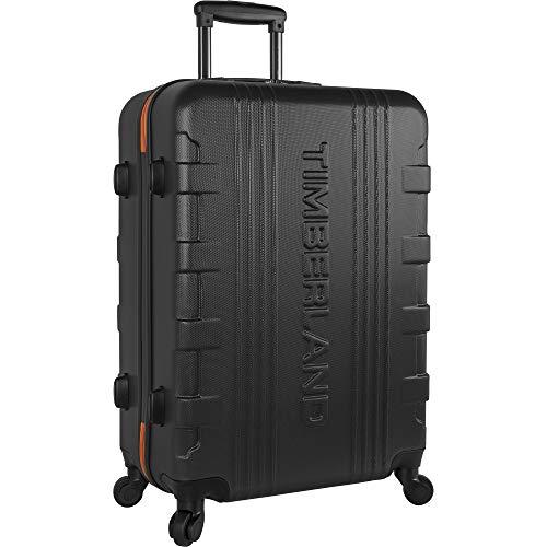 Timberland 29″ Hardside Spinner Suitcase 1, Black Iris