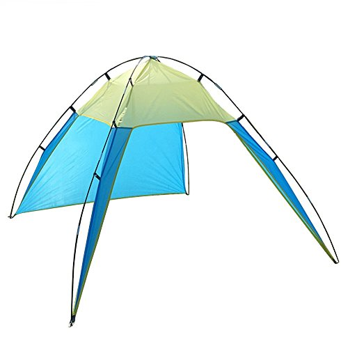 Portable Triangle Beach Tent Sun Shade Shelter Anti UV - Shades Discount Code Car