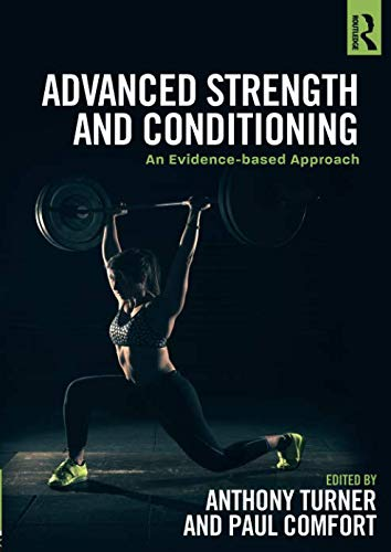 Advanced Strength and Conditioning