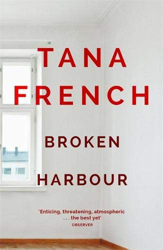 Broken Harbour: Dublin Murder Squad: 4. Winner of the LA Times Book Prize for Best Mystery/Thriller and the Irish Book Award for Crime Fiction Book of the Year pdf