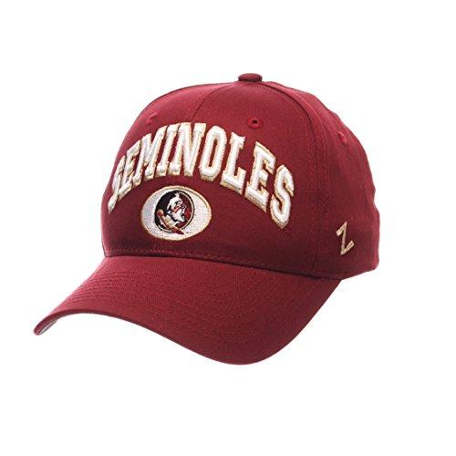 NCAA Florida State Seminoles Men's The Sport Headwear, Adjustable,