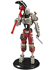 """Mcfarlane Toys Fortnite 7"""" Scale Deluxe Figures - A.I.M"""