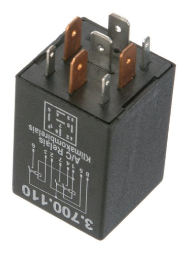 Kaehler Air Conditioning Fan Relay W0133-1624410-KAE