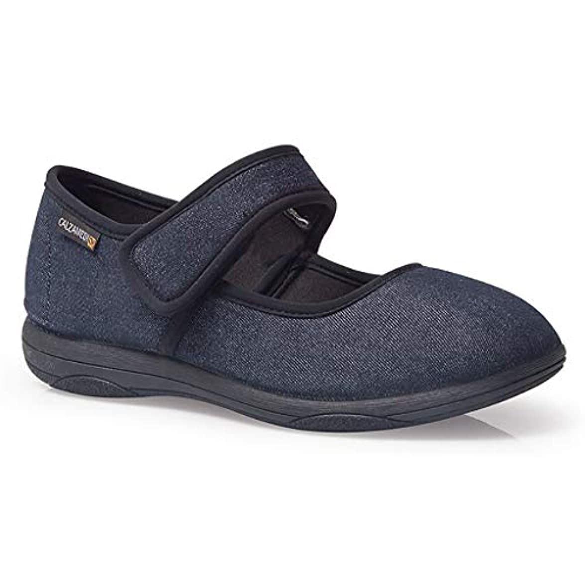 Calzamedi 3077 96 Jeans Sneaker Donna
