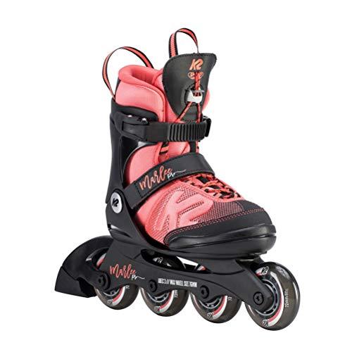 K2 Skate Youth Marlee Pro Inline Skates, -