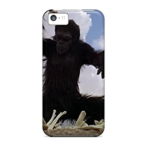 New Style Case Cover RxRxr5022JPxDc Little King Kong Compatible With Iphone 5c Protection Case