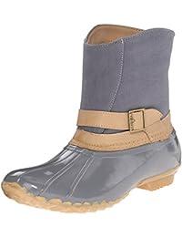 Women's Fashion Duck Boot