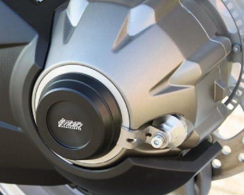 Gsg Moto Kardanschutz Passend Für Honda Vfr 1200 X Crosstourer 12 Auto