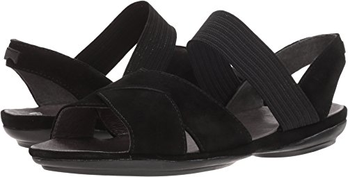 Camper Women's Right Nina - K200619 Black 37 B EU