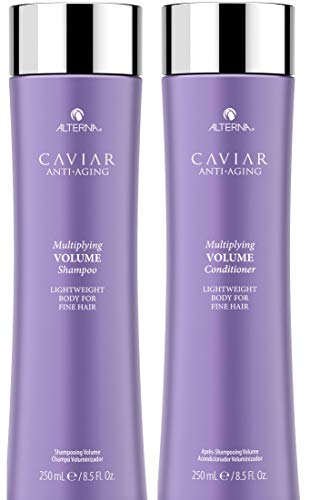 CAVIAR Anti-Aging Body Building Multiplying Volume for sale  Delivered anywhere in USA