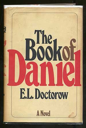 book cover of The Book of Daniel