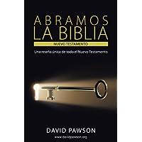 Abramos La Biblia El Nuevo Testamento