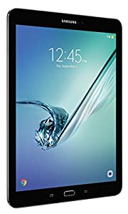 "Samsung SM-T813NZKEXAR Galaxy Tab S2 9.7"", 32GB, Black"