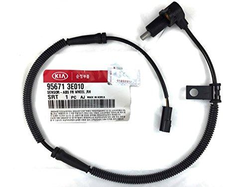 Kia 95671-3E010 ABS Wheel Speed Sensor