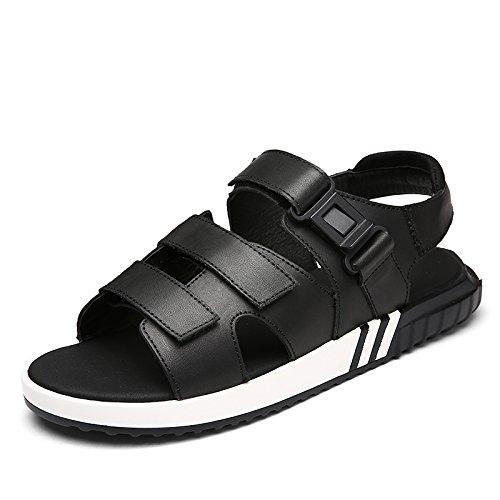 Männer sandalen, sandalen, sandalen, ausgefranste schuhe, teenager, sandalen für jungs e315f4