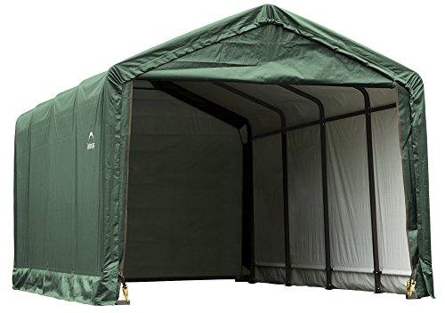 sheltertube storage shelter