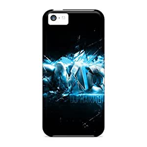 New Cute Funny Detroit Tigers Case Cover/ Iphone 5/5s Case Cover