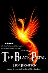 The Black Petal: A magical fantasy full of adventure (The Black Petal trilogy Book 1)