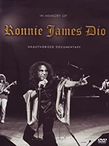 Ronnie James Dio - In Memory Of
