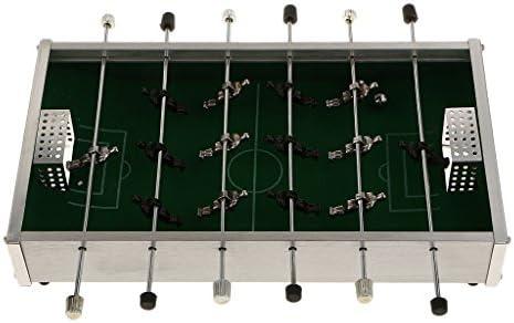 Juegos de Mesa Máquina Futbolín Partido de Fútbol en Minitura ...