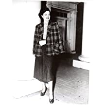Jean Hagen Original 8x10 glossy photo F3399