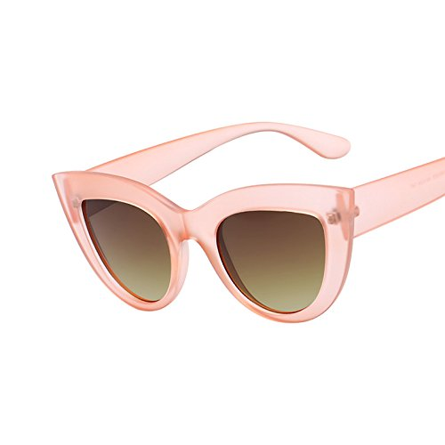 Gafas C5 Tonos Uv Oculos Vintage Sol G151 Hembra C1 Gafas De Sexy Sol De Lujo Mujer TIANLIANG04 De Viajes Uwdq4U