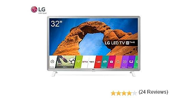 LG 32LK6200PLA.AEE TELEVISOR 32 LCD LED FULL HD HDR 1500Hz THINQ ...