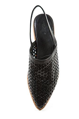Femme Vagabond 101 Noir Noir Sandales VB pour 4302 qqCR5X